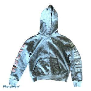 Abercombie & Fitch Girls hoodie size 11/12